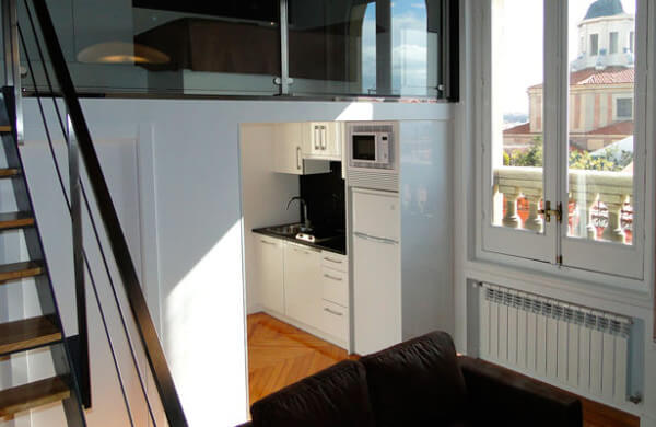 Apartment, TANDEM Madrid