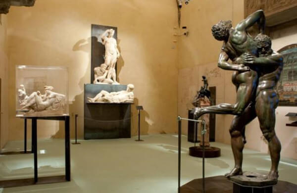 Museums, activities in Centro Machiavelli, Florence
