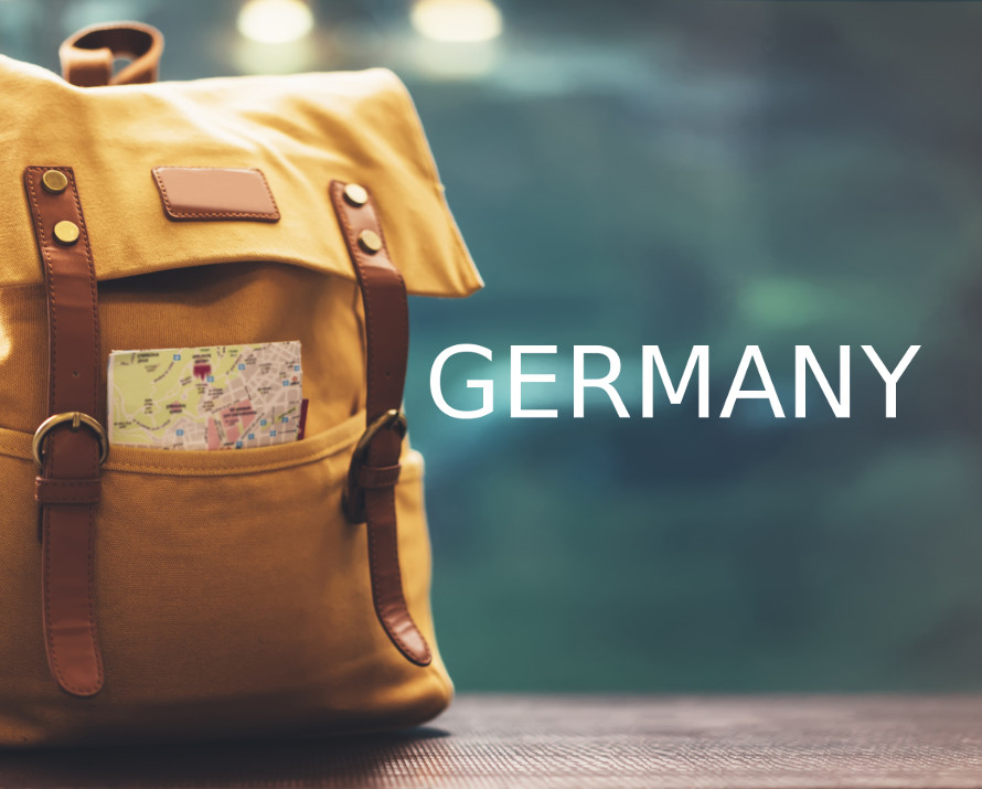 More travel, Germany