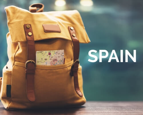More about Spain, Europe