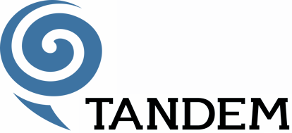 TANDEM International Logo